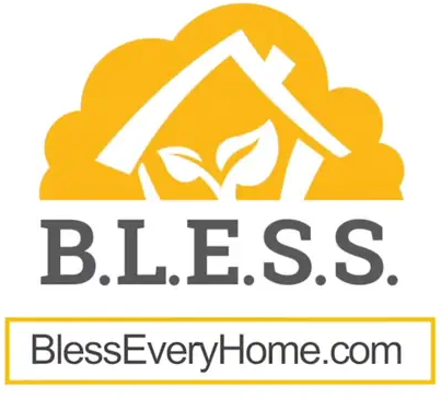 Icon - Bless Every Home